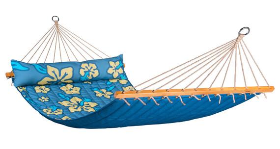 La Siesta Hawaii - Hamaca - azul